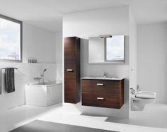Victoria n soluciones lavabo y mueble colecciones for Set de bano completo