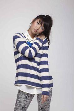 Jessica Veranda (JKT48) photoshot in NYLON Magazine