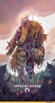 Imperial Guard,Imperium,warhammer 40000,warhammer40000, warhammer40k, warhammer 40k, ваха, сорокотысячник,wh песочница,фэндомы,elysian drop troops
