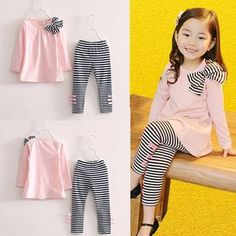 Get her ready for any gathering with this cute outfit perfect for any occasion. It is made with cotton to make her comfortable. Casual Outfits For Girls, Girl Outfits, Cute Outfits, Spring Outfits, Spring Clothes, Black Kids, Daughter Love, Spring Collection, Vanilla Twilight