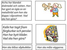 Jag heter Amina och är utbildad fritidsedagog. Jag arbetat på skola, fritidshem och förskola. Har insett att många verksamheter vill ta in mer och mer Montessori pedagogik i sin verksamhet. När förskolan jag arbetade på också ville det så insåg jag hur dyrt material ofta är och började leta runt på nätet. Här är resultatet: en blogg med allt gratis Montessorimaterial som jag har hittat och hittar på nätet. Learn Swedish, Swedish Language, Blogg, Forts, Travel With Kids, Montessori, Autism, Communication, Teacher