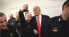 """Donald Trump Manages to Make Bill O'Reilly a Voice of Reason   The host had to school Trump about police violence on """"The O'Reilly Factor."""""""