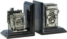 Exposures Camera Bookend Set Exposures http://www.amazon.com/dp/B00EODXEX4/ref=cm_sw_r_pi_dp_rvIUvb0JEDM7A