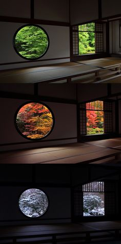 Genko-an-Temple- (Kyoto, Japan) - # GenkoanTempleKyotoJAPAN - city - Architecture Cultural Architecture, Japanese Architecture, Interior Architecture, Interior Design, Building Architecture, Light Architecture, Concept Architecture, Sustainable Architecture, Japanese Interior