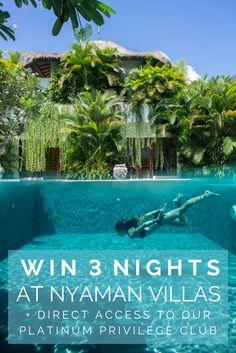 Facebook 2, Resort Villa, Stay The Night, Villas, Don't Forget, Bali, Public, Club, Amazing