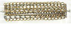 Gros bracelet en vente ici http://www.pyramideauxbijoux.com/bijoux/bracelets-2/bracelet-113.html