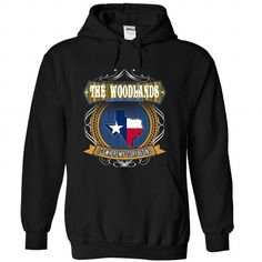 (Texas21-50) THE_WOODLANDS Its Where My Story Begins T-Shirts, Hoodies (39$ ==► BUY Now!)