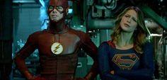 Recentemente foi anunciado que o vilão do crossover musical entre The Flash e Supergirl será o Mestre da Música, um vilão que apareceu originalmente no desenho animado do Batman, agora, sabemos quem interpretará o vilão! A CW anunciou que Darren Criss, de Glee, foi escolhido para interpretar o vilão no crossover musical entre The Flash e Supergirl. …