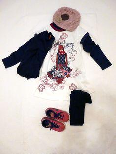 Day 278 - SARABANDA DRESS on www.fiammisday.com