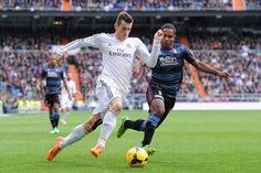 Granada vs Real Madrid en vivo, aqui pueden ver el partido con reproductor de video, canales que pasan el encuentro minuto a minuto y sitios que emiten