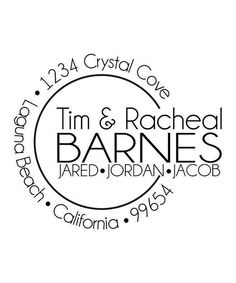 Barcode rubber stamp Custom priceless barcode by