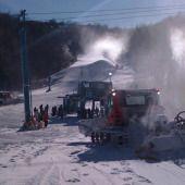 Beech Mountain NC Skiing