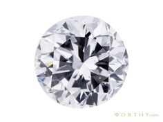 GIA 1.23 CT Round Cut Solitaire Ring Sold at Auction for $3,024