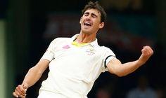 Adam Voges, Mitchell Starc Help Australia Humiliate West Indies in 1st Test - http://www.tsmplug.com/cricket/adam-voges-mitchell-starc-help-australia-humiliate-west-indies-in-1st-test/