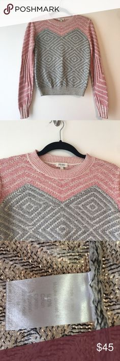 KENZO COTTON CREWNECK KNIT MADE IN ITALY SIZE S Clean. Flawless. 100% cotton made in italy Kenzo Sweaters Crew & Scoop Necks