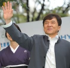 Jackie Chan calls America 'most corrupt country in the world'