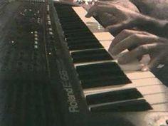 GOODNIGHT MOON - Shivaree [piano version by genper2009]