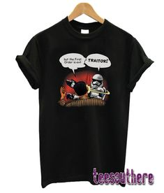 Traitor Stormtrooper T-Shirt Stormtrooper T Shirt, Girl Style, Action, Gift Ideas, Times, Mens Tops, Shirts, Outfits, Shopping