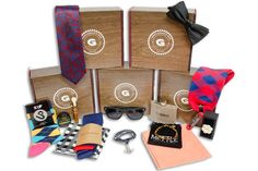 19 Subscription Gifts for Everyone on Your List via Brit + Co Subscriptions For Men,