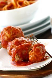 More than meatballs... these are Nonna's favorite! #delallo #recipe
