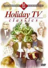 Christmas TV shows