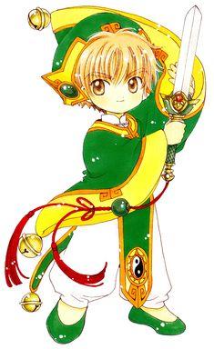 cardcaptor sakura ✧