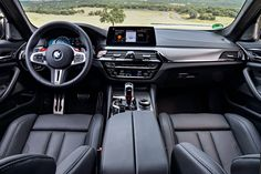 2019 BMW Competition - HQ Pictures, Specs, Information and Videos - Dailyrevs Bmw M10, Bmw Interior, Latest Bmw, Bmw Design, Mercedes Benz Maybach, Bmw Performance, Bavarian Motor Works, Bmw 4 Series, Cars Motorcycles