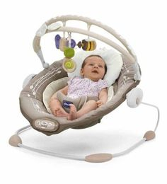 CHICCO Jolie Bouncing Chair