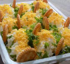 Shrimp, Food And Drink, Chicken, Ethnic Recipes, Impreza, Easter, Diet, Mascarpone, Polish Food Recipes