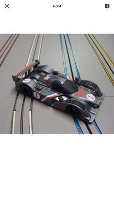 Ho Slot Cars, Slot Car Racing, Race Cars, Car Car, Drums, Track, Memories, Toys, Happy