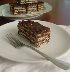 Turrón de Quaker Good Food, Yummy Food, Healthy Food, Deli Food, Chocolate Oatmeal, Cakes And More, Chocolate Recipes, I Foods, Sweet Recipes