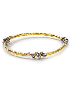 Alexis Bittar Mauritius Twisted Vine Bangle | Bloomingdale's