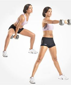 single arm dumbbell swing