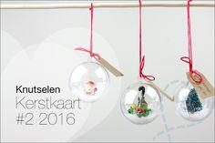 Zelf kaartjes maken #9: Kerstkaarten 2016 #2