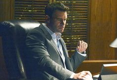 Scandal: Jake Ballard Was Never Meant to Be a Hero - Today's News: Our Take | TVGuide.com