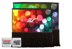If you are searching for a trusted store that can help you to purchase the best quality screens for your home and office, then visit the online store of http://www.elitescreens.com/. Clicking on to the URL will help you to know about all the available products easily.