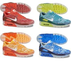 Nike Air Max 90 ICE (2014) – Preview