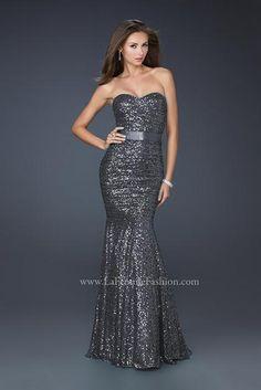 La Femme 17080 at Prom Dress Shop