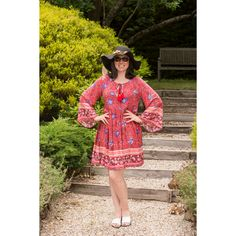 Ruby Mini Dress Boho Mini Dress, Hair Beads, Cowboy Boots, Looks Great, Long Sleeve, Sleeves, Model, How To Wear, Dresses