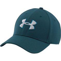 da790600d01 Under Armour Men s Blitzing Stretch Fit Hat II