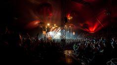 Zermatt Unplugged Festival 2013