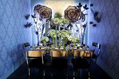 Stacy Garcia | New York #diningbydesign #tabletop