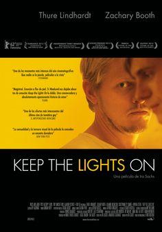 2012 / Keep the Lights On