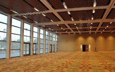Mission City Ballroom