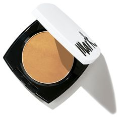 Mark. Pó Compacto Facial Nude Matte FPS 35 - Chocolate