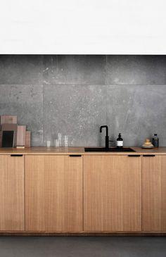 Best Kitchen Designs, Modern Kitchen Design, Modern House Design, Interior Design Kitchen, Kitchen Decor, Kitchen Ideas, Kitchen Themes, Ikea Hack Kitchen, Ikea Kitchen Design