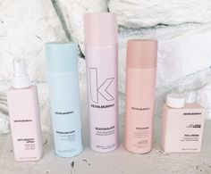Best Hair Products : Kevin Murphy