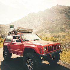 Jeep Xj Mods, Jeep 4x4, Jeep Truck, Cherokee Sport, Jeep Grand Cherokee, Nissan Xterra, Jeep Wrangler Rubicon, Custom Trucks, Mopar