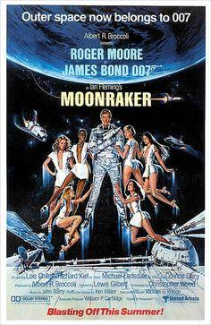 Chichinou Kaeppler - Drax girl in Moonraker | Bond Girls ...
