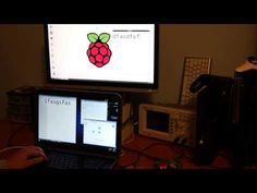 Intro: What is Synergy?   Synergy on Raspberry Pi   Adafruit Learning System